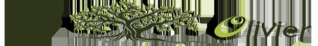 Logo van Olivier